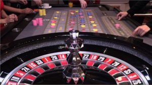 Evolution Launches Dual Play Live Casino Roulette from PBC London