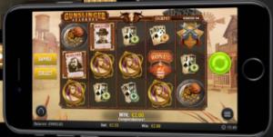 Wild West Slots fans gearing up for Gunslinger: Reloaded