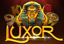 Yet Another Ancient Egyptian Slot Machine – Pariplay Introduces Luxor