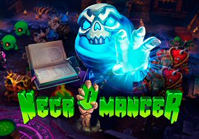 Evoplay Entertainment launches Virtual Reality Online Slot, Necromancer