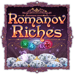 Romanov Riches Slot by Fortune Factory Studios