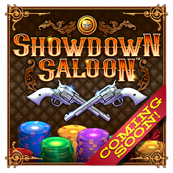 Showdown Saloon Coming Soon to Microgaming Casinos