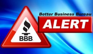 BBB Warns Postal Gift Exchange is Pyramid Scheme, Illegal Gambling in Canada