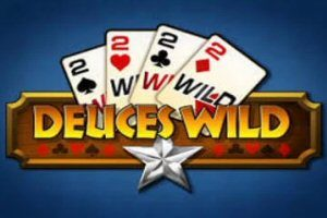 Deuces Wild Video Poker Strategy: How to Properly Play a Pair of Deuces