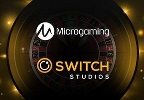 Microgaming Signs New Online Casino Table Games Partner, Switch Studios