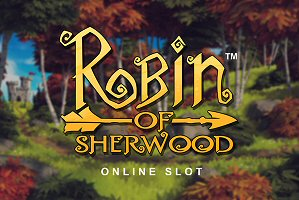 Microgaming's Top Slots 2018 Robin of Sherwood Online Slot Review