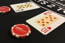 Perfect Blackjack Strategy: 3 Times when it's Okay to Split Tens