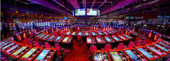 Stadium Blackjack at Sands Bethlehem Casino