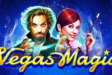 Pragmatic Play is bringing Las Vegas Magic Shows to Online Casinos