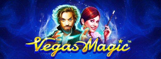Pragmatic Play is bringing Las Vegas Magic Shows to Online Casinos