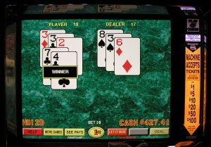 The Truth about Video Blackjack Strategy, and Why it's Disappearing from Casinos