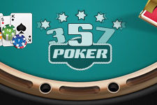 Learn How to Play 3-5-7 Poker (Table Game and Video Poker editions)