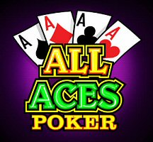 Lowest house edge video poker All Aces Video Poker