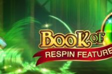 Triple Edge Studios' Book of Oz Slot captivating Online Casino Players