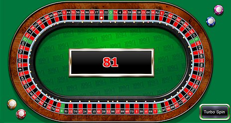 How to Play 100 To 1 Roulette Online