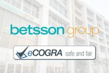 Betsson iGaming Operator pins eCOGRA Safe and Fair Seal to Website