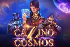 Yggdrasil goes 'Full Steampunk Ahead' with new Cazino Cosmos Slot