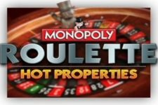 How to Play Monopoly Roulette Online, Hot Properties Bonus Edition