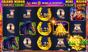 Pragmatic Play Launches Mustang Gold Slot
