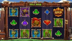 New Trolls Bridge Online Slot Now Available at All Yggdrasil Casinos