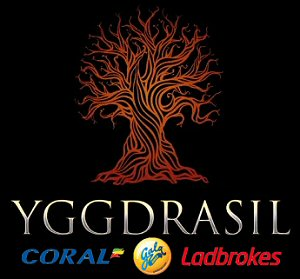 Yggdrasil's Premier Slots Content coming to GVC Online Casino Sites
