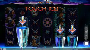 Microgaming Debuts Crazy Tooth Studio Slot Arctic Valor
