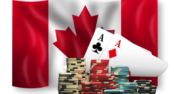 Gambling in Canada so Prevalent the Country Ranks among World's Top 10