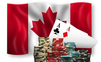 Gambling Laws of Canada On Land & Online