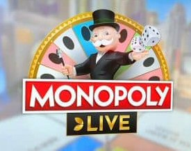 Evolution Live Monopoly