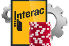 Play Online Blackjack with Interac, Canada's Most Secure Casino Deposit