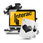 Interac Blackjack