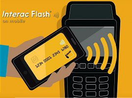Interac Mobile Payment Options for Today's Digital World
