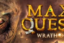 Max Quest: Wrath of Ra Slot – Finally, Real Money iGaming that Kicks Ass!
