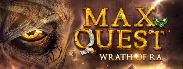 Review of Betsoft's Max Quest: Wrath of Ra