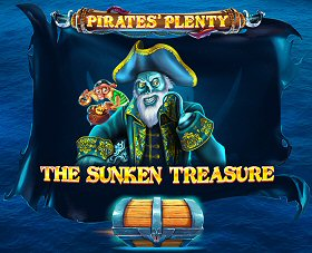 Pirates Plenty Slot making Big Waves at Red Tiger Online Casinos