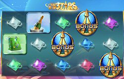 Get your Ticket to the Stars at Quickspin Casinos
