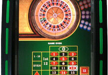 Advantages of Playing Electronic Roulette at Casinos Online & On Land