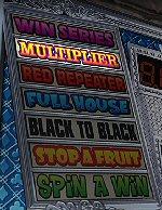 Reel Gambler Online Slot Features