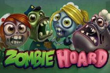 The New Zombie Hoard Online Slot – Now That's Using Your Brain!
