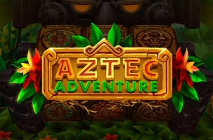 Ground-Breaking Aztec Adventure Slot by BF Games