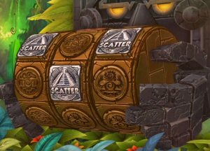 Aztec Adventure: Classic 3 Reel Slot with Free Spins Scatter Bonus