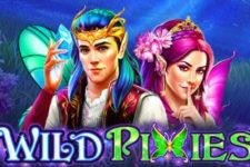 Wild Pixies Online Slot: The Pragmatic Approach to Fantasy Slot Machines