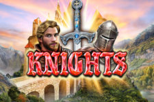 Knights Online Slot takes Players on a Quest for the Holy Grail