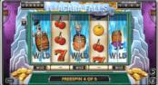 Yggdrasil's New Slot Machine features Niagara Falls Wilds