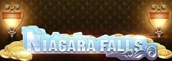 Yggdrasil's New Slot Machine Celebrates History of Niagara Falls