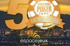 Quebec Poker Players Vegas Bound with WSOP Main Event Prize Packages