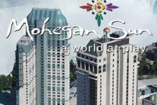 Ontario's Niagara Casinos Deal a Perfect 21 for Mohegan Sun