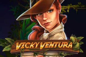 Vicky Ventura Slot by Red Tiger Gaming