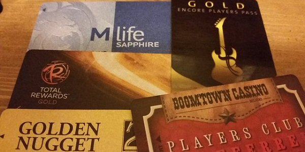 True and Misconceived Facts about Casino Rewards Club Cards