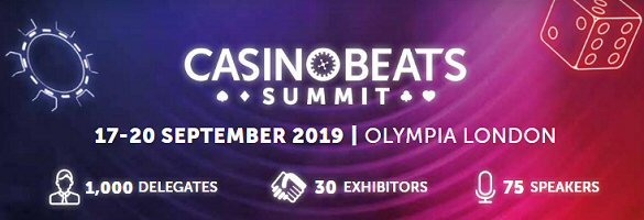 CasinoBeats Summit 2019: Exploring the Future of Live Streaming Casinos